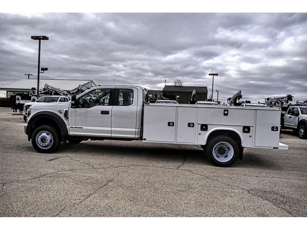 2019 Ford F-550 Super Cab DRW 4x4, Knapheide Service Body #980148 - photo 5