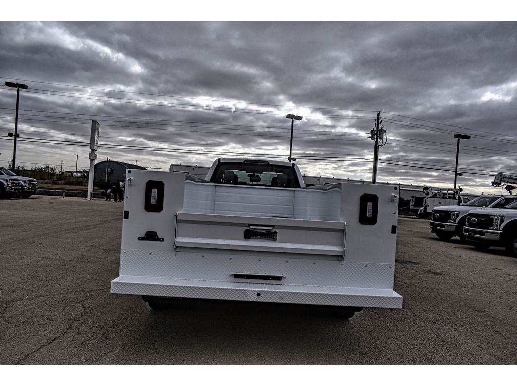 2019 Ford F-550 Super Cab DRW 4x4, Knapheide Service Body #980148 - photo 7