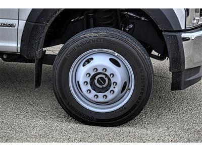 2019 Ford F-550 Super Cab DRW 4x4, Knapheide Service Body #980148 - photo 9