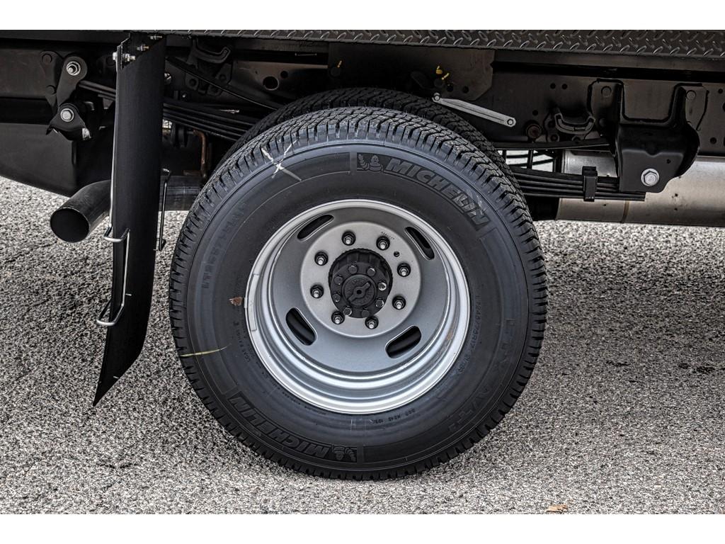2019 Ford F-350 Crew Cab DRW 4x4, Knapheide PGNB Gooseneck Platform Body #980555 - photo 9