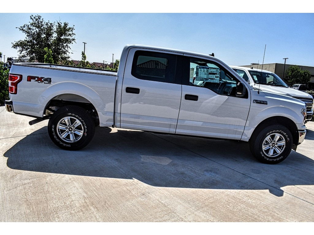2019 Ford F-150 SuperCrew Cab 4x4, Pickup #983761 - photo 10