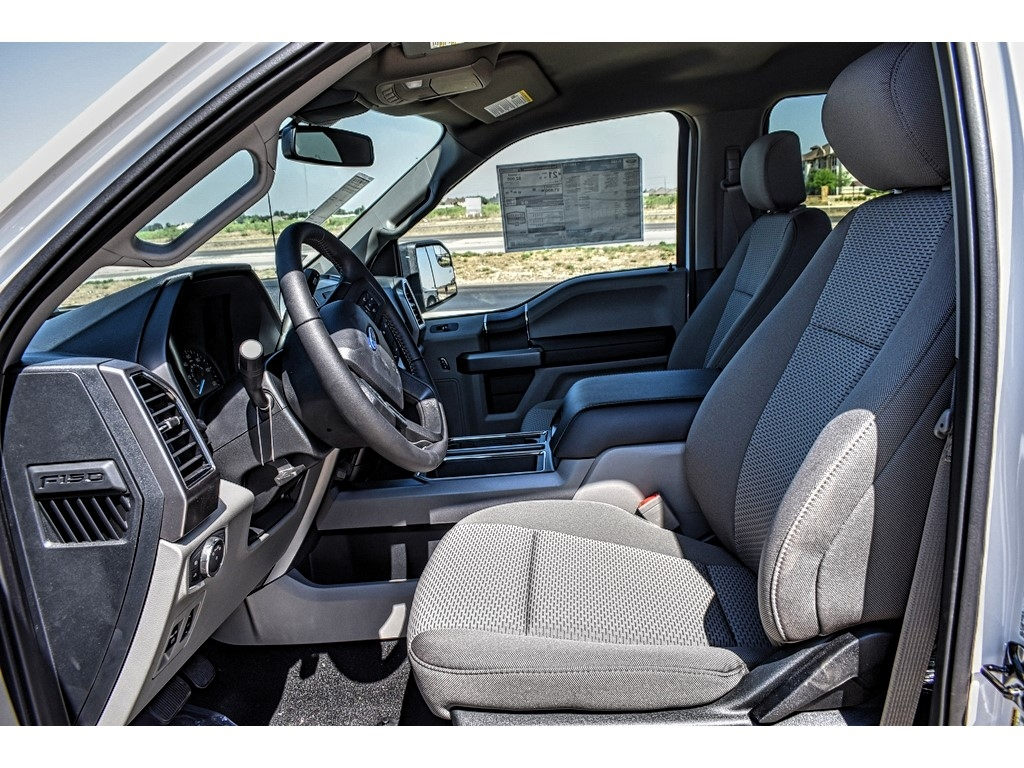 2019 Ford F-150 SuperCrew Cab 4x4, Pickup #983761 - photo 16