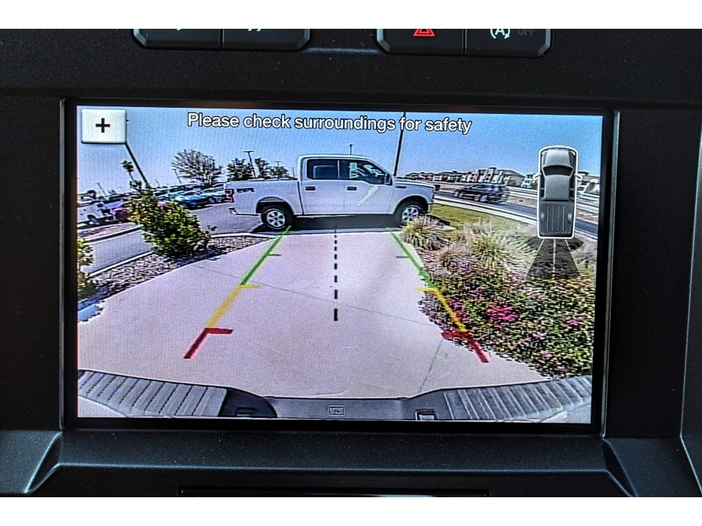 2019 Ford F-150 SuperCrew Cab 4x4, Pickup #983761 - photo 19
