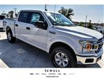 2019 Ford F-150 SuperCrew Cab 4x4, Pickup #983761 - photo 1