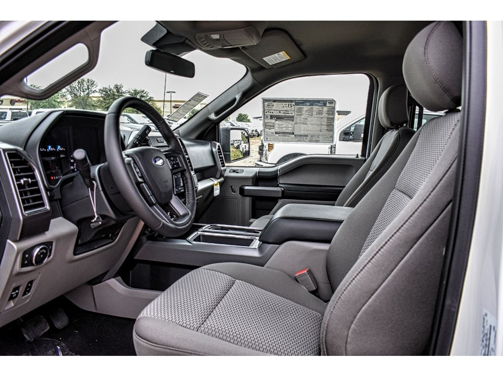 2019 Ford F-150 SuperCrew Cab 4x4, Pickup #983766 - photo 17