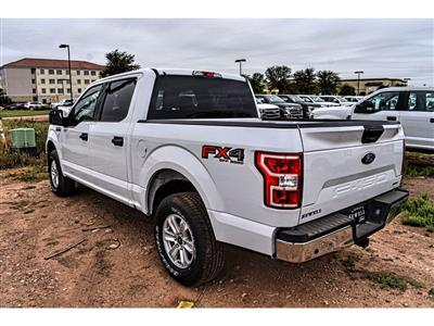 2019 Ford F-150 SuperCrew Cab 4x4, Pickup #983766 - photo 4