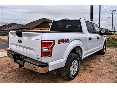 2019 Ford F-150 SuperCrew Cab 4x4, Pickup #983766 - photo 2