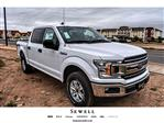 2019 Ford F-150 SuperCrew Cab 4x4, Pickup #983766 - photo 1