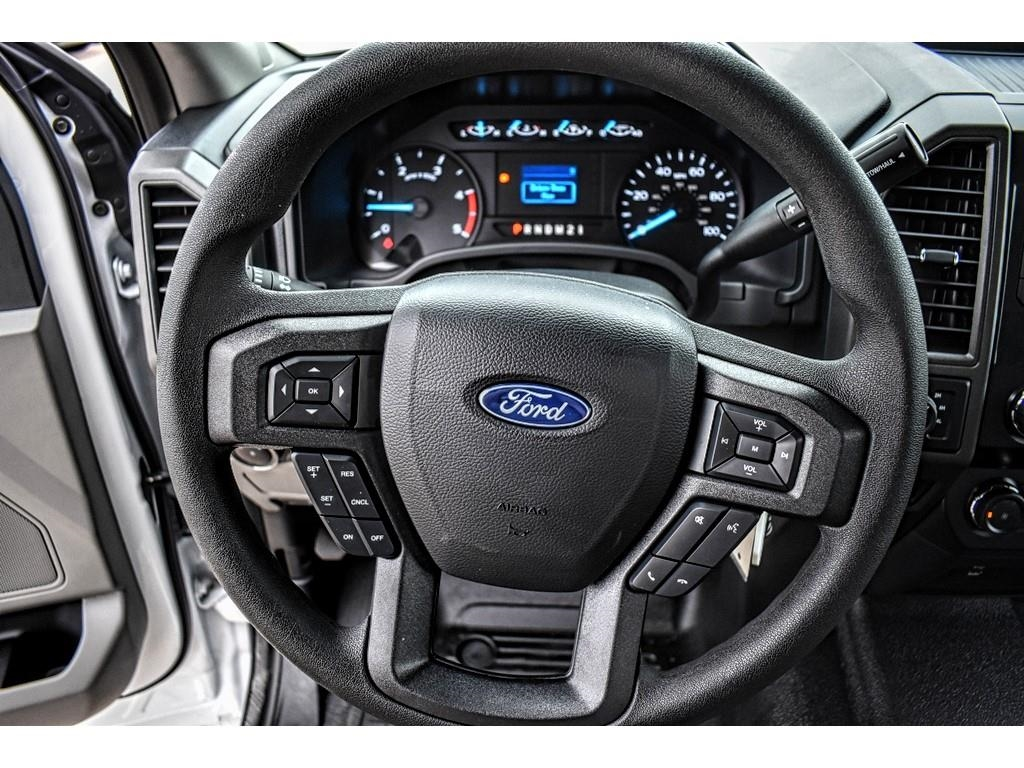 2019 F-550 Crew Cab DRW 4x4, Pick-Up Pals Other/Specialty #985518 - photo 22