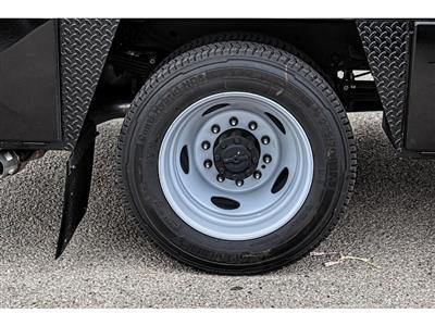 2019 F-550 Crew Cab DRW 4x4, Pick-Up Pals Other/Specialty #985518 - photo 10
