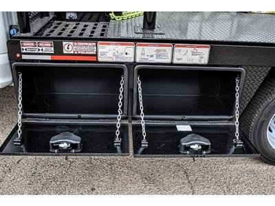 2019 F-550 Crew Cab DRW 4x4, Pick-Up Pals Other/Specialty #985518 - photo 14