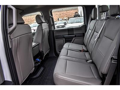 2019 F-550 Crew Cab DRW 4x4, Pick-Up Pals Other/Specialty #985518 - photo 15