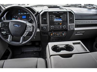 2019 F-550 Crew Cab DRW 4x4, Pick-Up Pals Other/Specialty #985518 - photo 16
