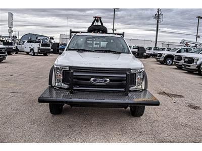 2019 F-550 Crew Cab DRW 4x4, Pick-Up Pals Other/Specialty #985518 - photo 3