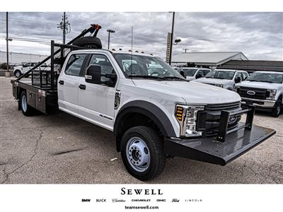 2019 Ford F-550 Crew Cab DRW 4x4, Pick-Up Pals Other/Specialty #985518 - photo 1