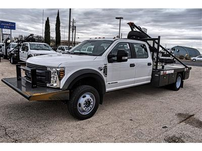2019 Ford F-550 Crew Cab DRW 4x4, Pick-Up Pals Other/Specialty #985518 - photo 4
