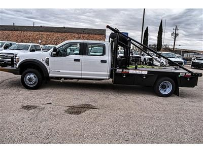 2019 F-550 Crew Cab DRW 4x4, Pick-Up Pals Other/Specialty #985518 - photo 5