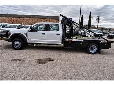 2019 Ford F-550 Crew Cab DRW 4x4, Pick-Up Pals Other/Specialty #985518 - photo 6
