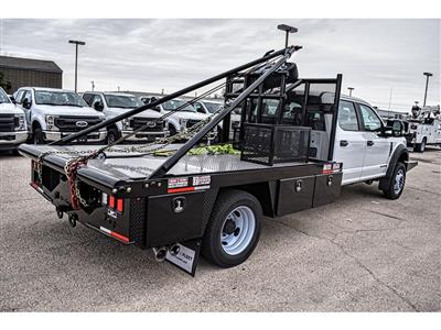 2019 Ford F-550 Crew Cab DRW 4x4, Pick-Up Pals Other/Specialty #985518 - photo 2