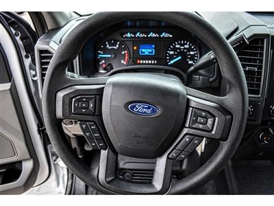 2019 Ford F-550 Crew Cab DRW 4x4, Pick-Up Pals Other/Specialty #985518 - photo 21