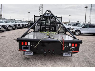 2019 F-550 Crew Cab DRW 4x4, Pick-Up Pals Other/Specialty #985518 - photo 8