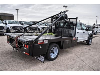 2019 F-550 Crew Cab DRW 4x4, Pick-Up Pals Other/Specialty #985518 - photo 2