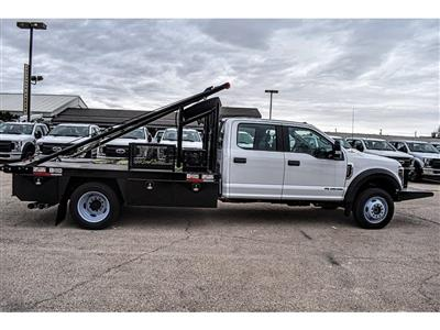 2019 F-550 Crew Cab DRW 4x4, Pick-Up Pals Other/Specialty #985518 - photo 9