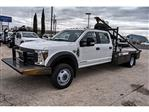 2019 F-550 Crew Cab DRW 4x4, Pick-Up Pals Other/Specialty #985518 - photo 4