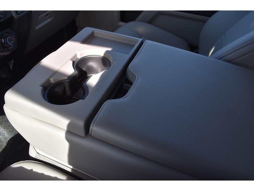 2019 F-550 Super Cab DRW 4x4, Auto Crane Titan Mechanics Body #985523 - photo 22