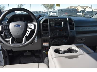 2019 Ford F-550 Super Cab DRW 4x4, Auto Crane Titan Mechanics Body #985523 - photo 9
