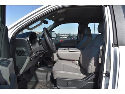 2019 Ford F-550 Super Cab DRW 4x4, Auto Crane Titan Mechanics Body #985523 - photo 13