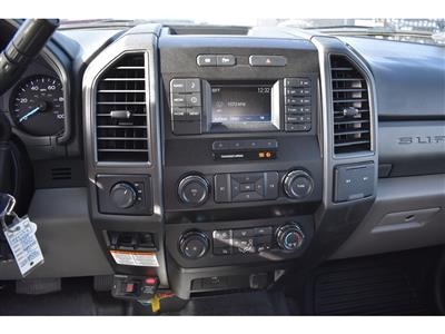 2019 Ford F-550 Super Cab DRW 4x4, Auto Crane Titan Mechanics Body #985523 - photo 17