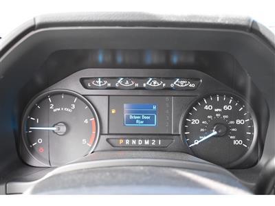2019 Ford F-550 Super Cab DRW 4x4, Auto Crane Titan Mechanics Body #985523 - photo 18