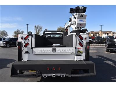 2019 F-550 Super Cab DRW 4x4, Auto Crane Titan Mechanics Body #985523 - photo 7