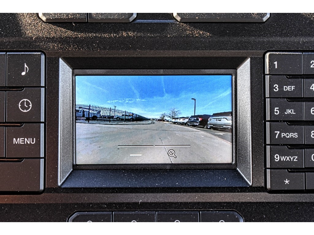 2019 Ford F-550 Super Cab DRW 4x4, Auto Crane Titan Mechanics Body #985524 - photo 16
