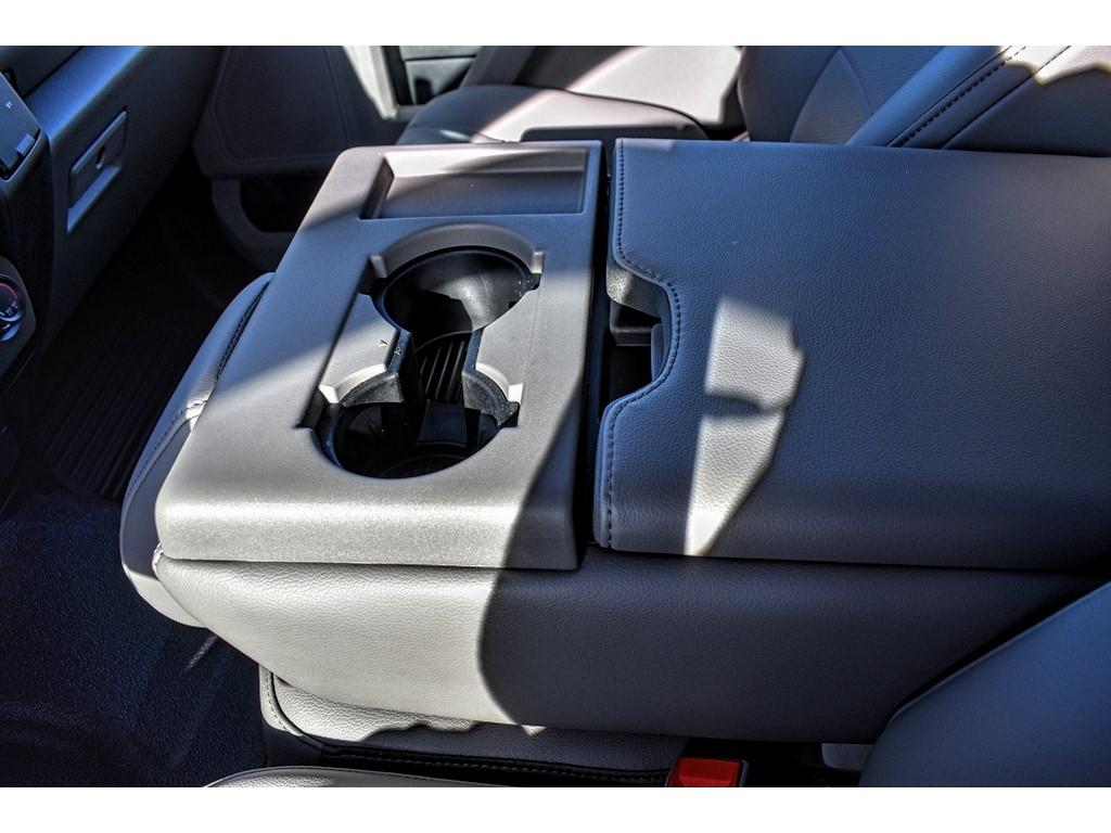 2019 Ford F-550 Super Cab DRW 4x4, Auto Crane Titan Mechanics Body #985524 - photo 20
