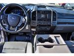 2019 Ford F-550 Super Cab DRW 4x4, Auto Crane Titan Mechanics Body #985524 - photo 13