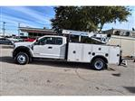 2019 Ford F-550 Super Cab DRW 4x4, Auto Crane Titan Mechanics Body #985525 - photo 5