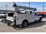 2019 Ford F-550 Super Cab DRW 4x4, Auto Crane Titan Mechanics Body #985525 - photo 2