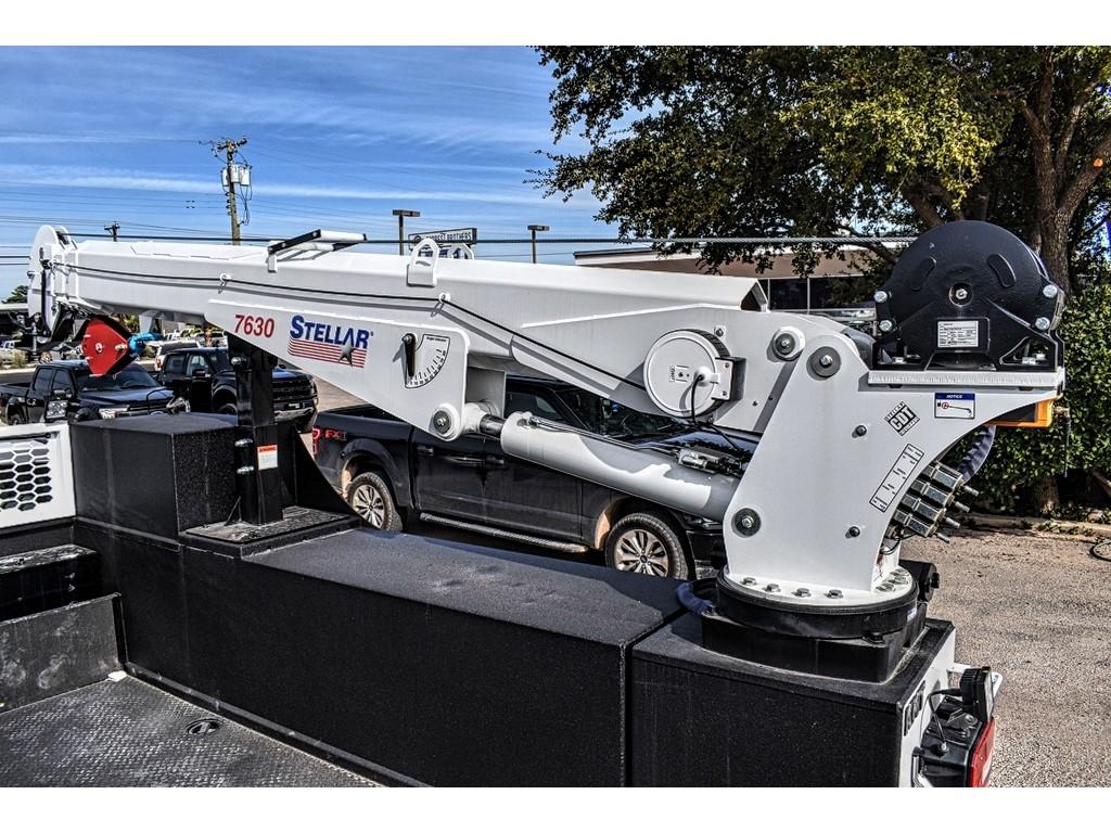 2019 Ford F-550 Super Cab DRW 4x4, Knapheide KMT Mechanics Body #985856 - photo 10