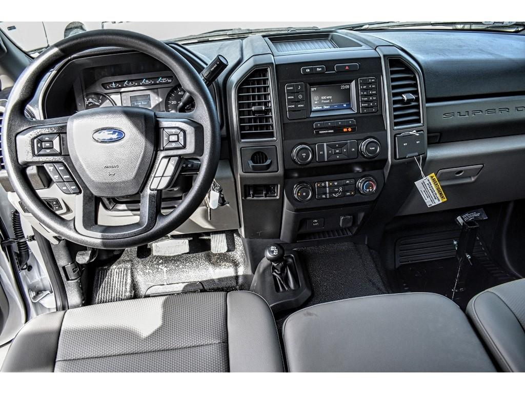 2019 Ford F-550 Super Cab DRW 4x4, Knapheide KMT Mechanics Body #985856 - photo 13