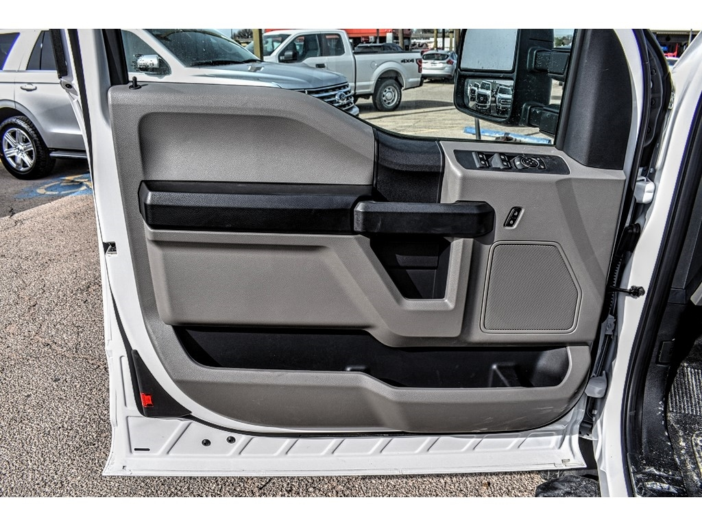 2019 Ford F-550 Super Cab DRW 4x4, Knapheide KMT Mechanics Body #985856 - photo 14