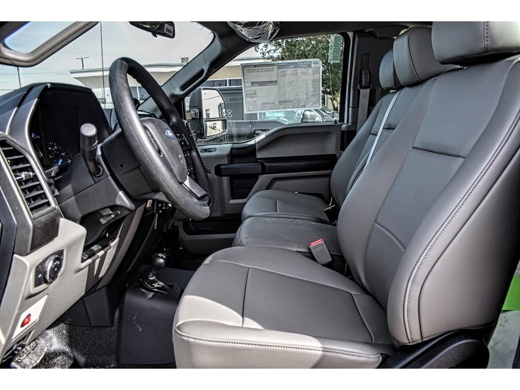 2019 Ford F-550 Super Cab DRW 4x4, Knapheide KMT Mechanics Body #985856 - photo 15