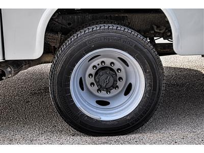 2019 Ford F-550 Super Cab DRW 4x4, Knapheide KMT Mechanics Body #985856 - photo 11