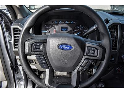 2019 Ford F-550 Super Cab DRW 4x4, Knapheide KMT Mechanics Body #985856 - photo 21