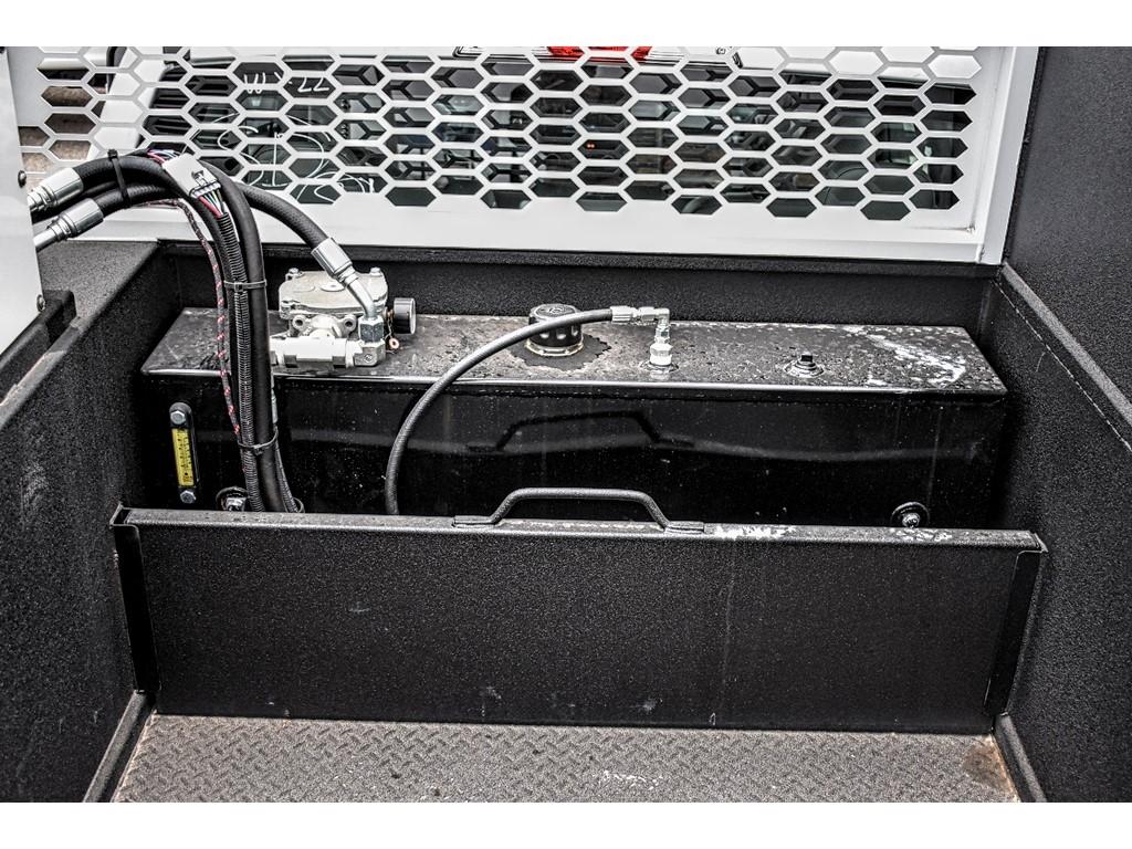2019 Ford F-550 Super Cab DRW 4x4, Knapheide KMT Mechanics Body #985857 - photo 11