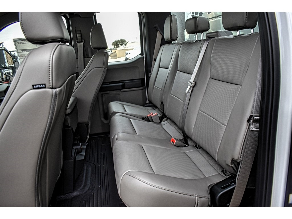 2019 Ford F-550 Super Cab DRW 4x4, Knapheide KMT Mechanics Body #985857 - photo 12