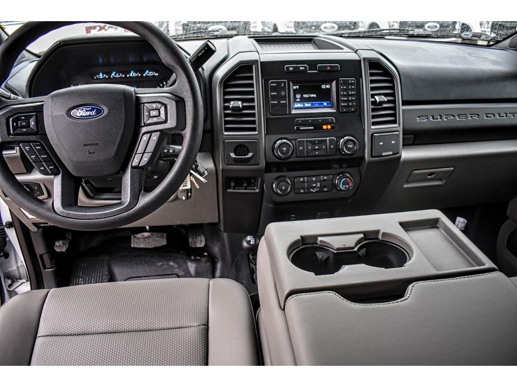 2019 Ford F-550 Super Cab DRW 4x4, Knapheide KMT Mechanics Body #985857 - photo 13