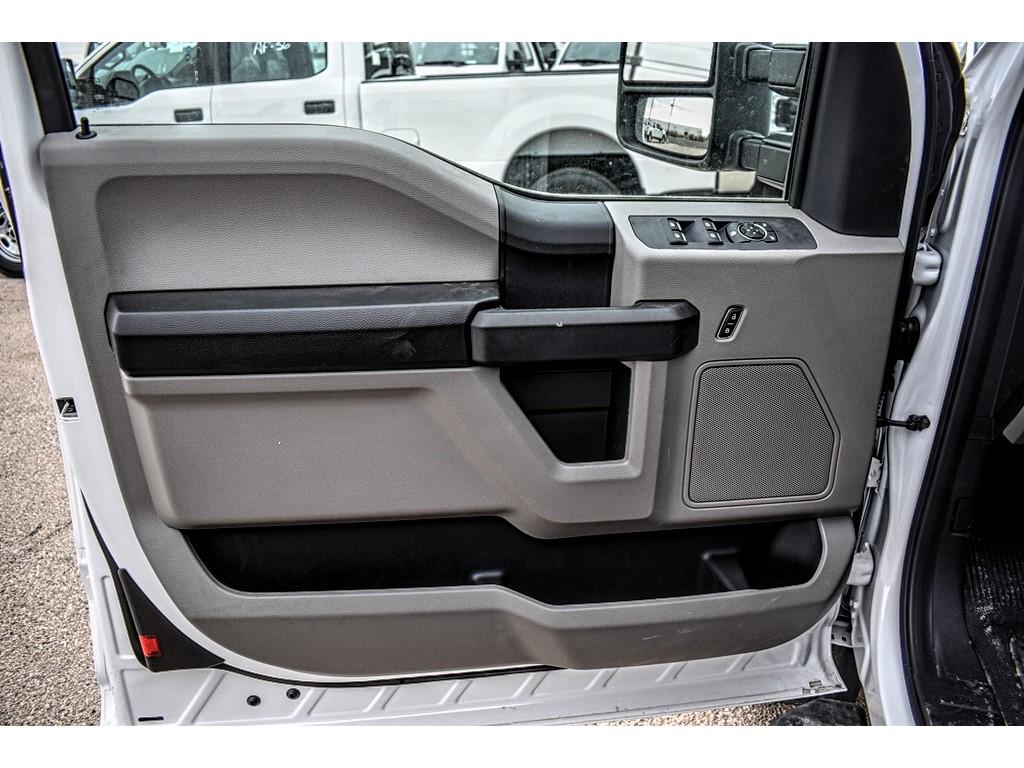 2019 Ford F-550 Super Cab DRW 4x4, Knapheide KMT Mechanics Body #985857 - photo 14