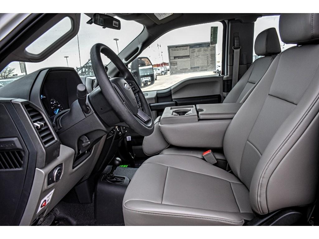 2019 Ford F-550 Super Cab DRW 4x4, Knapheide KMT Mechanics Body #985857 - photo 15